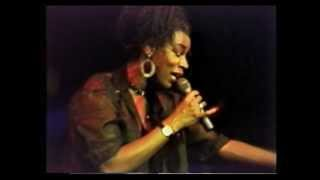 Denice Brooks & Band - Urge To Merge