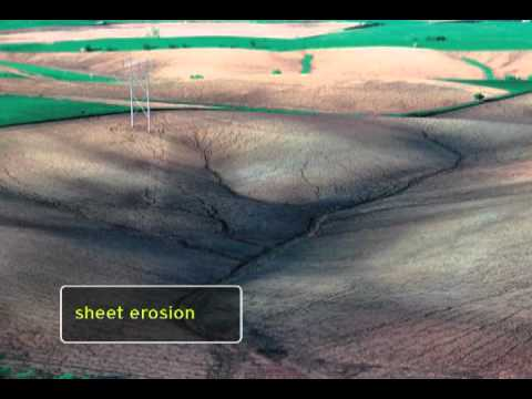 Water Erosion (english version)