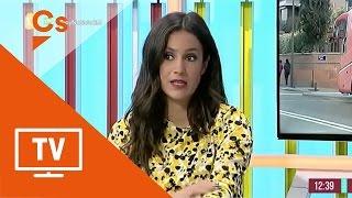 """Begoña Villacís. Intervenciones en """"Hoy es Noticia"""" de 13tv"""