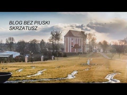 Vlog (Blog) Bez Piuski –  Rozgrzeszać – by świątynia odzyskiwała blask