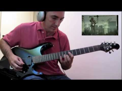 Type Living Colour - Cover