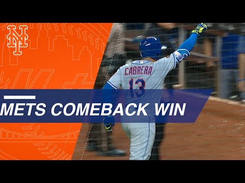Mets (9-1) off to best start in franchise history