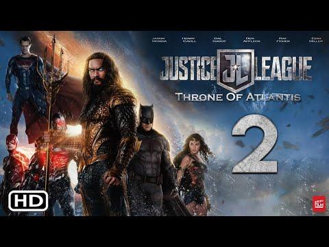 Justice League 2: Darkseid Age   Teaser Trailer (2021) DC Comics