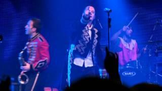 UDG - Chimér a Kiss ( DVD Cirkus Live 2010 )