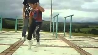 ВОТ КАК НАДО ТАНЦЕВАТЬ!!!!!!Танцы ногами
