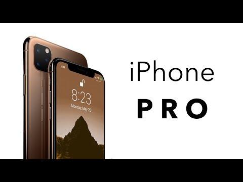 Apple iPhone 11 Pro: Es gibt neue Gerüchte!