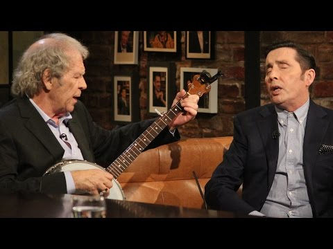 "Finbar Furey & Christy Dignam - ""Green Fields of France"" 