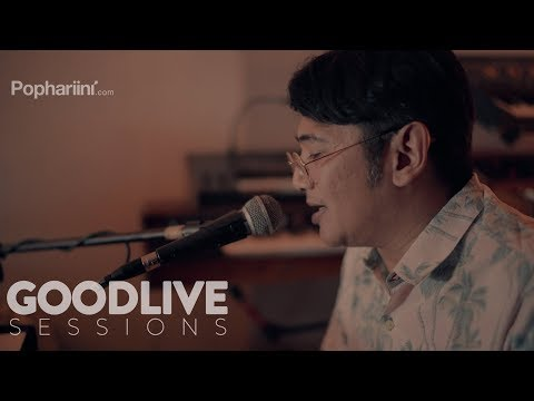 Mondo Gascaro - April | GOODLIVE Sessions
