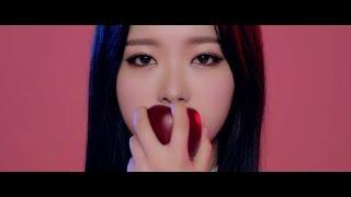 LOONA/Olivia Hye - Egoist but it has one more Drop