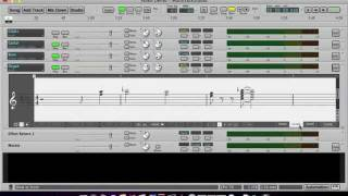 MultitrackStudio multitrack recording software