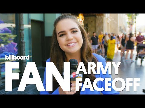 Billboard Fan Army Face-Off 2016: Beliebers, Harmonizers, Directioners, How Obsessed Are These Fans?