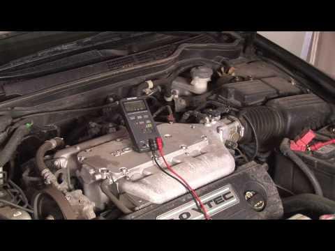 Auto Repair & Mechanics : How to Test a Car Voltage Regulator