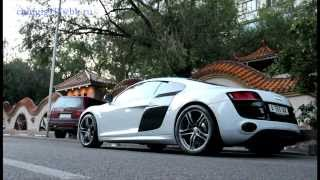 Supercars of Almaty FV 4 (HD)