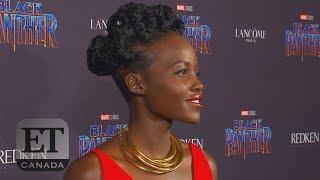 'Black Panther' Premiere With Lupita Nyong'o, Michael B. Jordan, Winston Duke