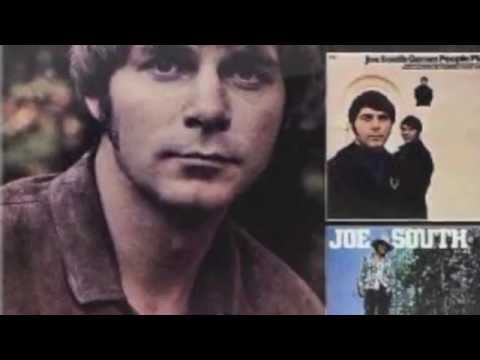 Joe South ~Walk A Mile In My Shoes