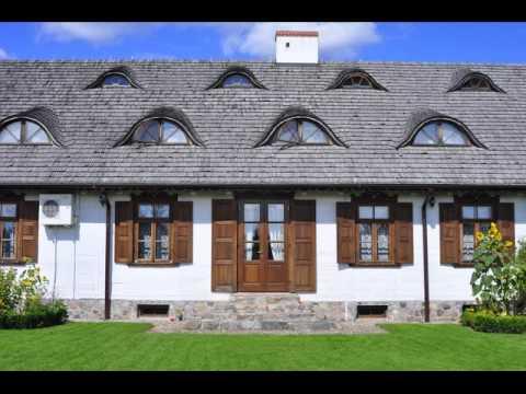 Łukowiska mansion in Janow Podlaski - wedding hall, Poland