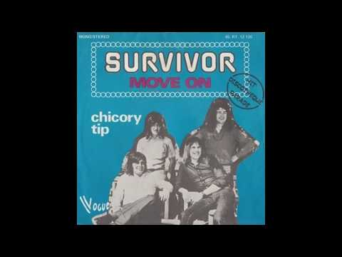 Chicory Tip - Survivor - 1975