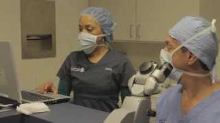 The Cornea & Laser Eye Institute: Dr. Hersh