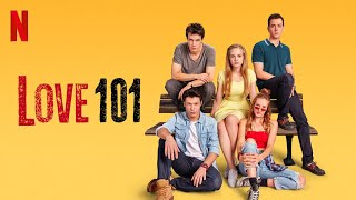 Soundtrack  S1E3   16   Daha Mutlu Olamam   Love 101  2020  Resimi