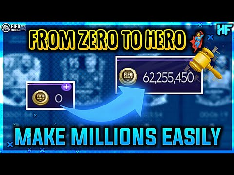 How To Hack Fifa Mobile 20 Without Human Verification!!Fifa Mobile 20 Hack!!Free Fifa Gems And Coins