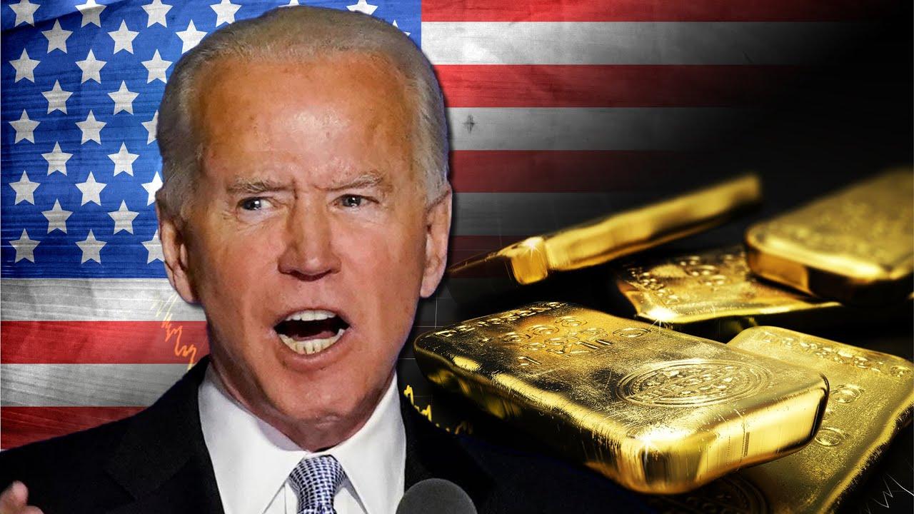 Trump vs. Biden - Explodiert der Goldpreis jetzt?