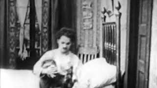 Charlie Chaplin  1914 KS 13 Caught In A Rain
