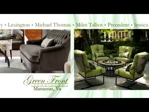 Green Front Furniture, Manassas   Luxury For Less