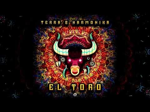 TERRA & Harmonika - El Toro [ OUT NOW !!! ]