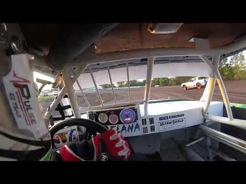 Roger 8/31/18 Heat Rapid Speedway
