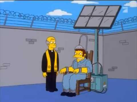 Umweltfreundlicher Elektrischer Stuhl Youtube