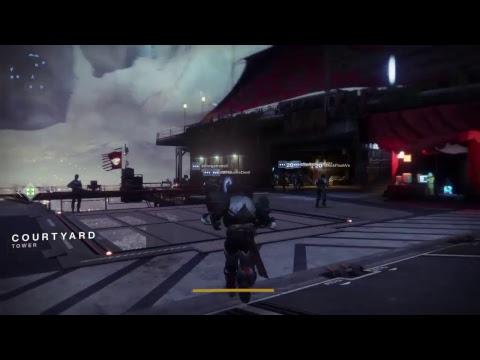 WHERE´S XUR? *SEPT 22, 2017* LOCATION AND INVENTORY REVEALED