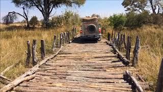 Videos of Botswana