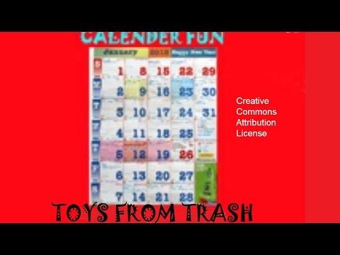 Calender Fun Hindi 42mb Avi Youtube