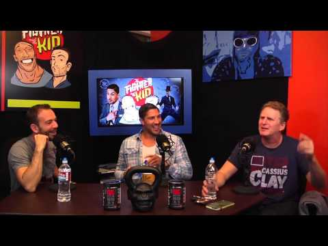 The Fighter and The Kid - Michael Rapaport