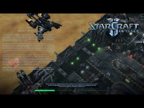 StarCraft 2: Odyssey 14 - Limitless