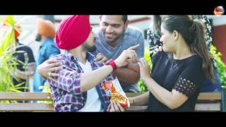 Tere Bina | Amrit Singh | Desi Crew | The Planet Records | New punjabi songs 2016