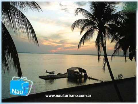 Viajes a Manaus - Brasil