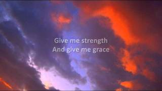 Hillsong - Search my heart - Instrumental with lyrics