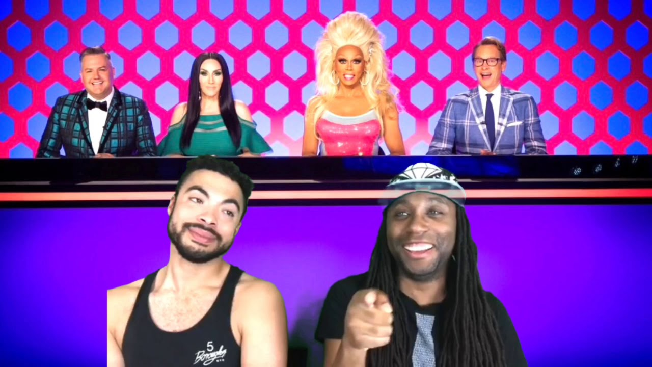 d460bcd4d1013b Rupaul s Drag Race  All Stars 4 - Episode 6 - LalaPaRuza - Rant   Review