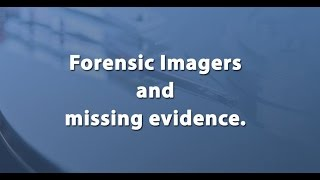 Forensic Imagers: Recovery from bad sectors & missing evidence.