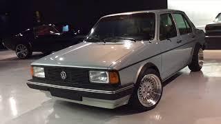 Volkswagen Atlantic 1986 NetMOTORS