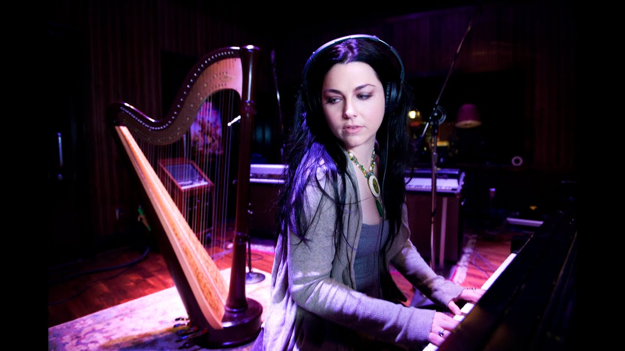 cd evanescence acoustic