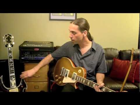 Electric Guitar 101 - The Ultimate Introduction to Electric Guitar Ep. 1