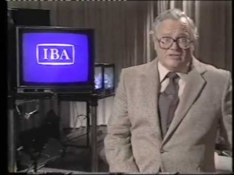 ITV - Independent Broadcasting Authority Advert (1984)