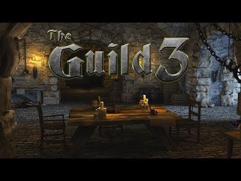 The Guild 3 (2020) - In Depth Renaissance Life Simulator