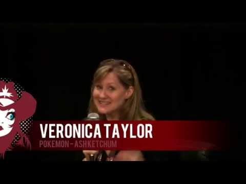 CALGARY  EXPO 2013: VERONICA TAYLOR
