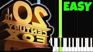 Learn Piano THE EASIEST WAY! ▻ http://goo.gl/ApFwZn Learn ALL OF YO...
