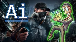 Watch Dogs DLC Already Finished - I