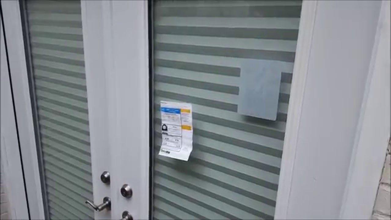 Egress Door Contractor in Fairfax County VA & Egress Door Contractor in Fairfax County VA - YouTube