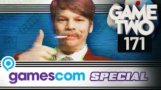 Gamescom 2020 - der Überblick: News, Games | Game Two #171